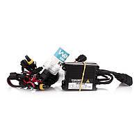 Комплект ксенона Winso H3 4300K 35W KET 743430 Xenon