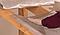 Двухсторонняя клейкая лента ИЗОСПАН KL для герметизации пароизоляции (50 м.п), фото 3