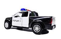 Поліцейська машинка Автопром 7966, фото 5