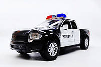 Поліцейська машинка Автопром 7966, фото 2