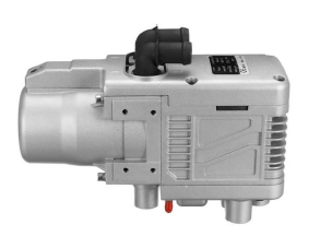 Автономный предпусковой подогреватель двигателя Шмель D3 5 kW 12 V, фото 2