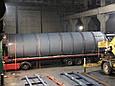 Силос для цемента 120 тон/92 м.куб, фото 5