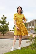 Сукня SL-ARTMON, фото 3