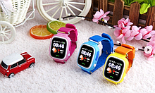 Смарт-годинник дитячі UWatch Q90