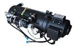 Автономные предпусковые подогреватели двигателей