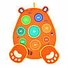 "Двусторонний дартс для малышей ""Медвежонок"" Mideer Toys, фото 4"
