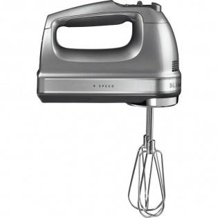 Міксер KitchenAid 5KHM9212ECU сріблястий