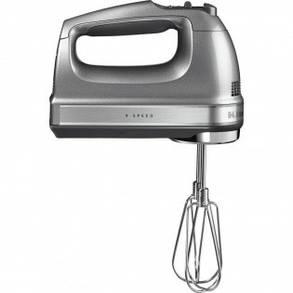 Міксер KitchenAid 5KHM9212ECU сріблястий, фото 2