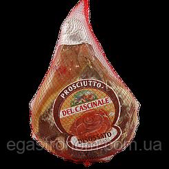 Прошутто Стаджінато нога Prosciutto Stagionato 6.5kg (Код : 00-00005978)