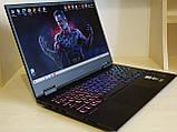 НОВЫЙ Ноутбук HP OMEN 15-ek0001nl 15.6 IPS FHD 144Hz Intel Core i7-10750H 16GB SSD 1TB GeForce RTX2060 6gb, фото 7