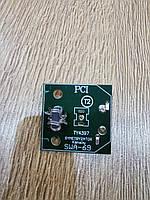 Плата согласования Eurosky SWA-69 для антенн цифрового Т2