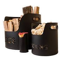 Набір кошиків для дров LB30B