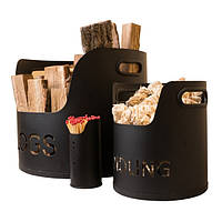 Набор корзин для дров LB30B