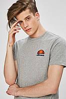 Чоловіча футболка Ellesse, сірий еліс, фото 1