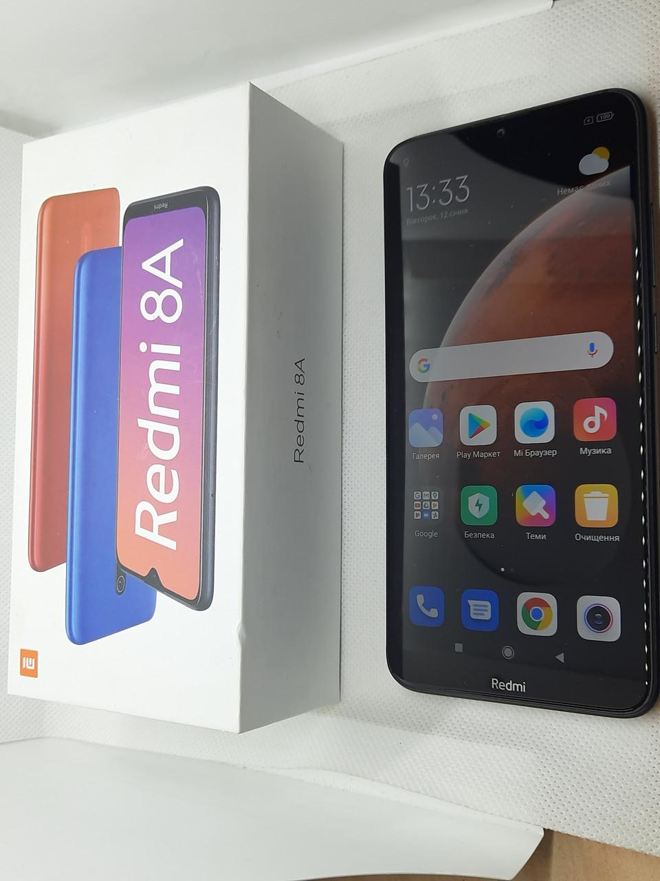 Xiaomi Redmi 8A 2/32GB #1697ВР