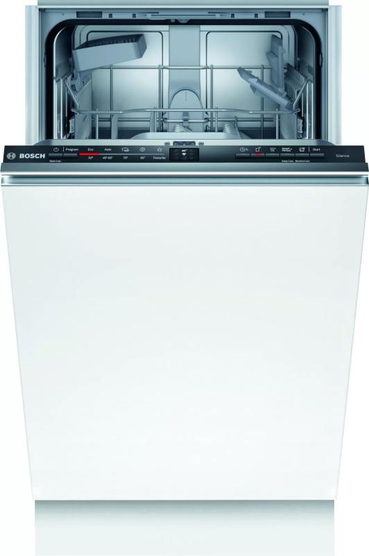 Встраиваемая посудомоечная машина Bosch SPV2HKX41E [45см]