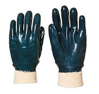 Перчатки мбс нитрил мягкий манжет