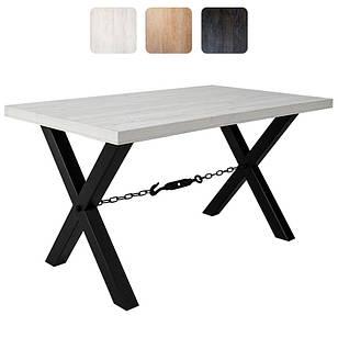 Журнальный стол «Джардин» в стиле Лофт Loft 100х60х55 см столик кофейный чайный