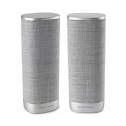 Тилові акустичні колонки Harman/Kardon Citatione Surround Grey (HKCITASURRGRYEU)