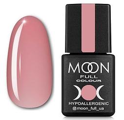 MOON FULL Baza French №01 - база для гель лаку, 8 мл. (світло рожевий)