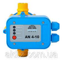 Контролер тиску автоматичний Vitals aqua AN 4-10