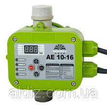 Контролер тиску автоматичний Vitals aqua AE 10-16r