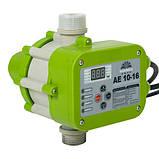 Контролер тиску автоматичний Vitals aqua AE 10-16r, фото 2