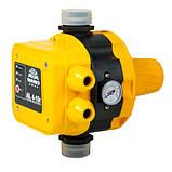 Контролер тиску автоматичний Vitals aqua AL 4-10r, фото 2