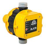 Контролер тиску автоматичний Vitals aqua AL 4-10r, фото 3