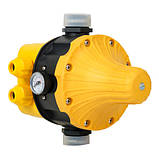 Контролер тиску автоматичний Vitals aqua AL 4-10r, фото 4