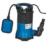 Насос погружной дренажний для чистої води Vitals aqua DT 307s, фото 2