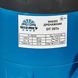 Насос погружной дренажний для чистої води Vitals aqua DT 307s, фото 5