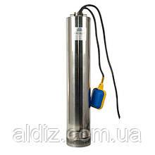 Насос занурювальний колодязний Vitals Aqua 5-7DCw 4260-1,7 f