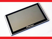 "7"" GPS навигатор Pioneer G716 - 8gb 800mhz 256mb IGO+Navitel+CityGuide"