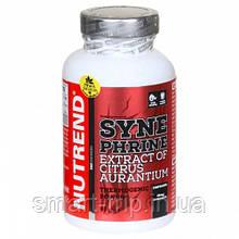 Харчова добавка Nutrend SYNEPHRINE caps 60 капсул