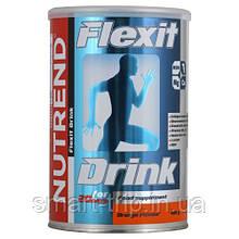 Комплексна добавка напій, Nutrend FLEXIT DRINK 400 г апельсин