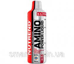 Жидкие аминокислоты Nutrend AMINO POWER LIQUID 1000 ml