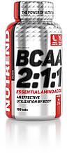 Аминокислоты Nutrend BCAA 2:1:1  150 tabs