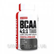 Аминокислоты Nutrend BCAA 4:1:1 100 tablets
