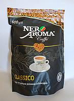Кофе растворимый Nero Aroma Classico, 500 г