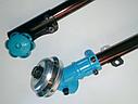 Электрокоса GRAND КГ-2500, фото 6