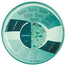 Контейнер для їжі Luminarc KEEP'N' BOX 2.6 л P3671, фото 2