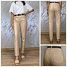 CRACPOT женские МОМ джинсы (25-29/5ед.), фото 2