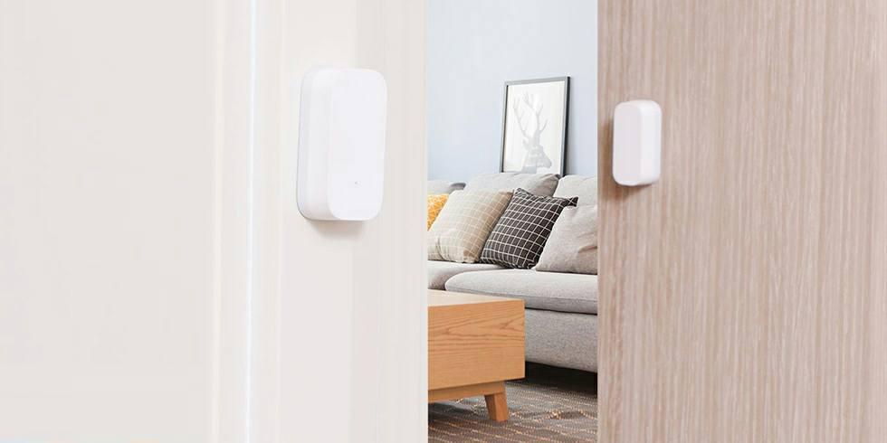 Бездротовий датчик відкриття дверей/вікна Aqara Door Sensor, оригінал