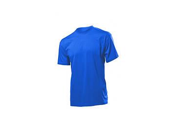 Футболка чоловіча ST 2000, розмір XXL,синя