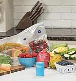 Вакуумный упаковщик для еды, вакуумные пакеты для еды, фото 6