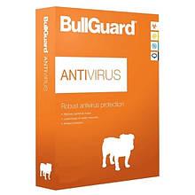 Антивирус Bullguard Antivirus 3 device 3 year Global