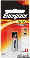 Батарейка Еnergizer Alkaline A27 PBL-1