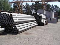Асбестоцементная труба диаметр 500 ВТ-6  4 м