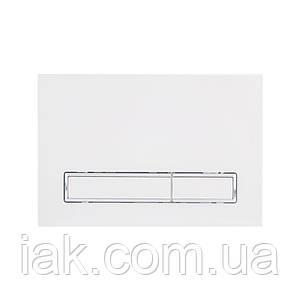 Панель змиву для унітаза Qtap Nest QT0111M08V1384W